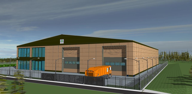 MSW factory model 5
